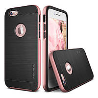 Накладка для iPhone 6/6s пластик Verus High Pro Shield case Rose Gold