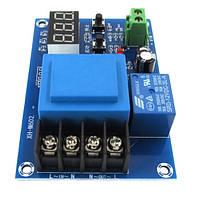 5034 Универсальный контроллер заряда аккумуляторных батарей XH-M602
