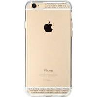Накладка для iPhone 6 / 6s пластик Ringke Noble Crystal View Line (I6LINE21)