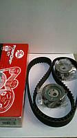 Gates K015539 Комплект ГРМ (ремень+ролики) ВАЗ 2110-2112