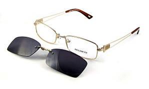 Оправа для очков с насадкой RH2508-COL.1-1