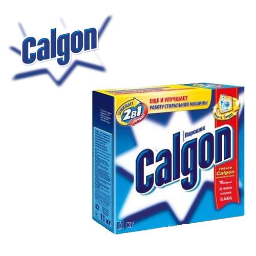 Calgon, средство для смягчения воды, 0,5 кг