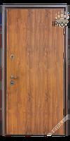 Уличные двери База