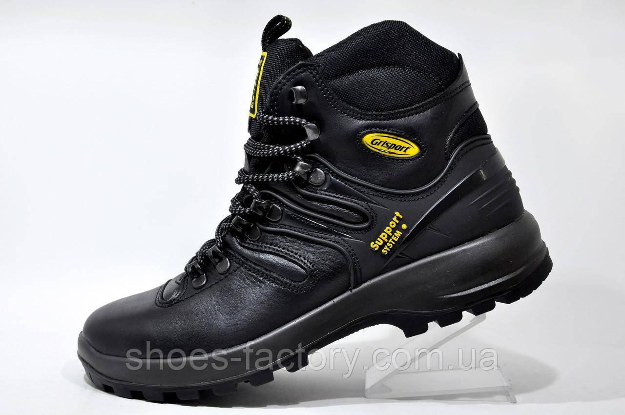 Ботинки мужские Grisport 10005-D105, Италия