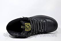 Ботинки мужские Grisport 10005-D105, Италия, фото 2