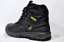 Ботинки мужские Grisport 10005-D105, Италия, фото 3