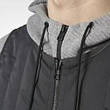 Жилет Adidas Shadow Tones Quilted, фото 6