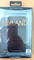 Чехол-Книжка для HTC 801e One Enland черный
