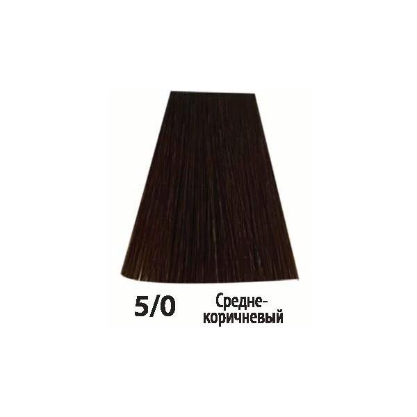 5/0 Средне Коричневый Siena Acme-Professional