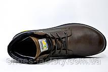 Ботинки мужские Grisport, 12925-4G Италия, фото 2