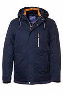Зимняя мужская куртка 60-70 размеры SV 17-58 - CENTURY - 98 #