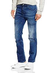 Мужские джинсы стрейч Greg Stretch от !Solid (Дания) в размере W32/L32