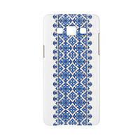 Накладка для Samsung A500H Galaxy A5 пластик Endorphone вышивка 11 глянцевый (578c-73-308)