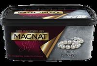 Магнат MAGNAT  STYLE STIUK PERLOWY - Декоративная масса перламутровый искусственный мрамор