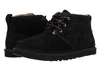 Мужские ботинки UGG Neumel Black, фото 1