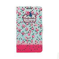 Чехол-Книжка для Lenovo A319 Cath Kidston with Diamonds розовый