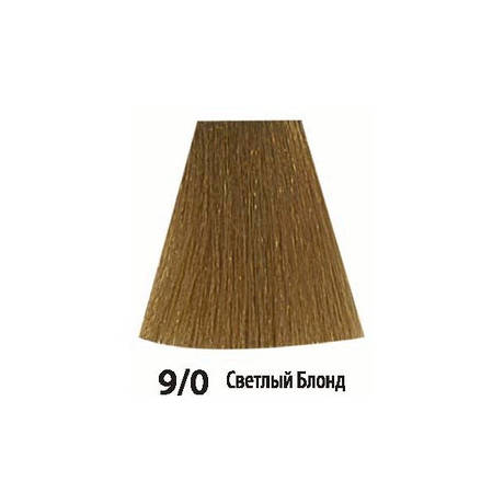 9/0 Светлый Блонд Siena Acme-Professional