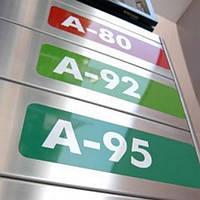 Бензин 92 и 95 (Мозырский НПЗ)
