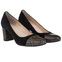 Туфли на Толстом Каблуке — Купить Недорого у Проверенных Продавцов ... a266e216715ec