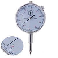 Индикаторы часового типа (аналоговые и цифровые), нутромер