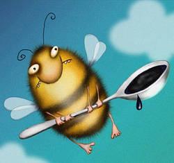 Нозематоз медоносних бджіл.