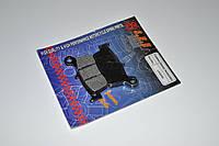 Тормозные колодки диск Honda Lead-90 Sheng-E/SEE
