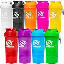 Шейкер SmartShake 600 ml (20 oz)