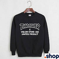 Мужский свитшот (свитер, реглан) Thrasher