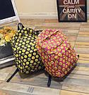 Рюкзак со смайлами в 4 расцветках., фото 4