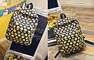 Рюкзак со смайлами в 4 расцветках., фото 8