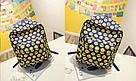 Рюкзак со смайлами в 4 расцветках., фото 9
