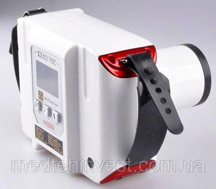 Портативный дентальный рентген-аппарат Rayme, оригинал (YES Biotech, Южная Корея)