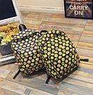 Рюкзак со смайлами в 4 расцветках., фото 3