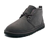 Мужские ботинки UGG Neumel Grey, фото 1