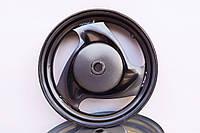 Диск Suzuki Lets 2.15х10 задний SLVK