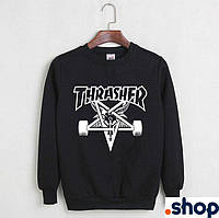 Свитшот (реглан) мужской Thrasher, трешер