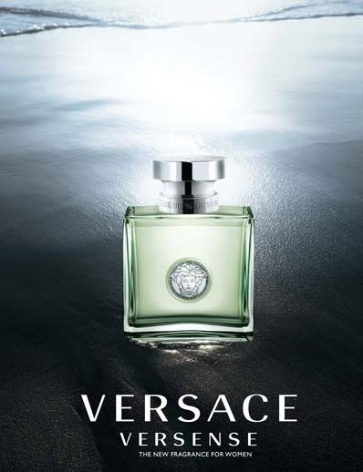 Versace Versense туалетная вода 100 ml. (Версаче Версенс)  купить ... 47caaebd29ad2