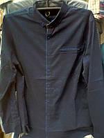 Мужская рубашка батального размера