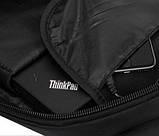 Тактический портфель SWISSGEAR. Мужские рюкзаки. Военные рюкзаки. Оригинальные рюкзаки., фото 5