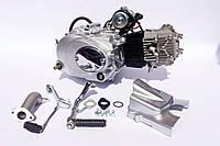 Двигатель Дельта 110 см3 d-52,4 мм механика TRW