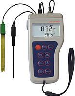 Комбинированные приборы ( PH/ORP/Temp; РН/TDS/Temp; PH/EC/Temp; EC/TDS/Temp)