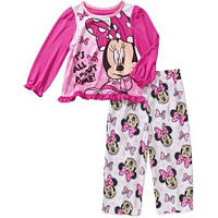 Пижама из 2 предметов для девочки Minnie Mouse, 4Т
