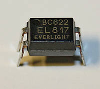 PC817;(DIP-4)