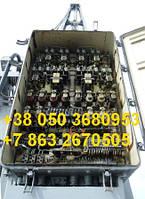 ВТ, БТ — магнитные контроллеры судовых механизмов