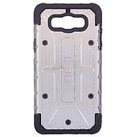 Накладка для Samsung Galaxy J710F J7 Urban Armor Gear (защитный) copy Прозрачный