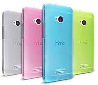 Накладка для Samsung I9200 Galaxy Mega 6.3 пластик IMAK Color Series зеленый