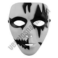 Карнавальная Маска Гражданин Призрак ( маска на хєллоуин )
