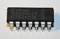 TDA16846-2P; (DIP-14)