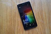 Смартфон Nokia Lumia 640 Black Оригинал!