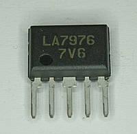 Микросхема LA7976; (SIP5)  Sanyo